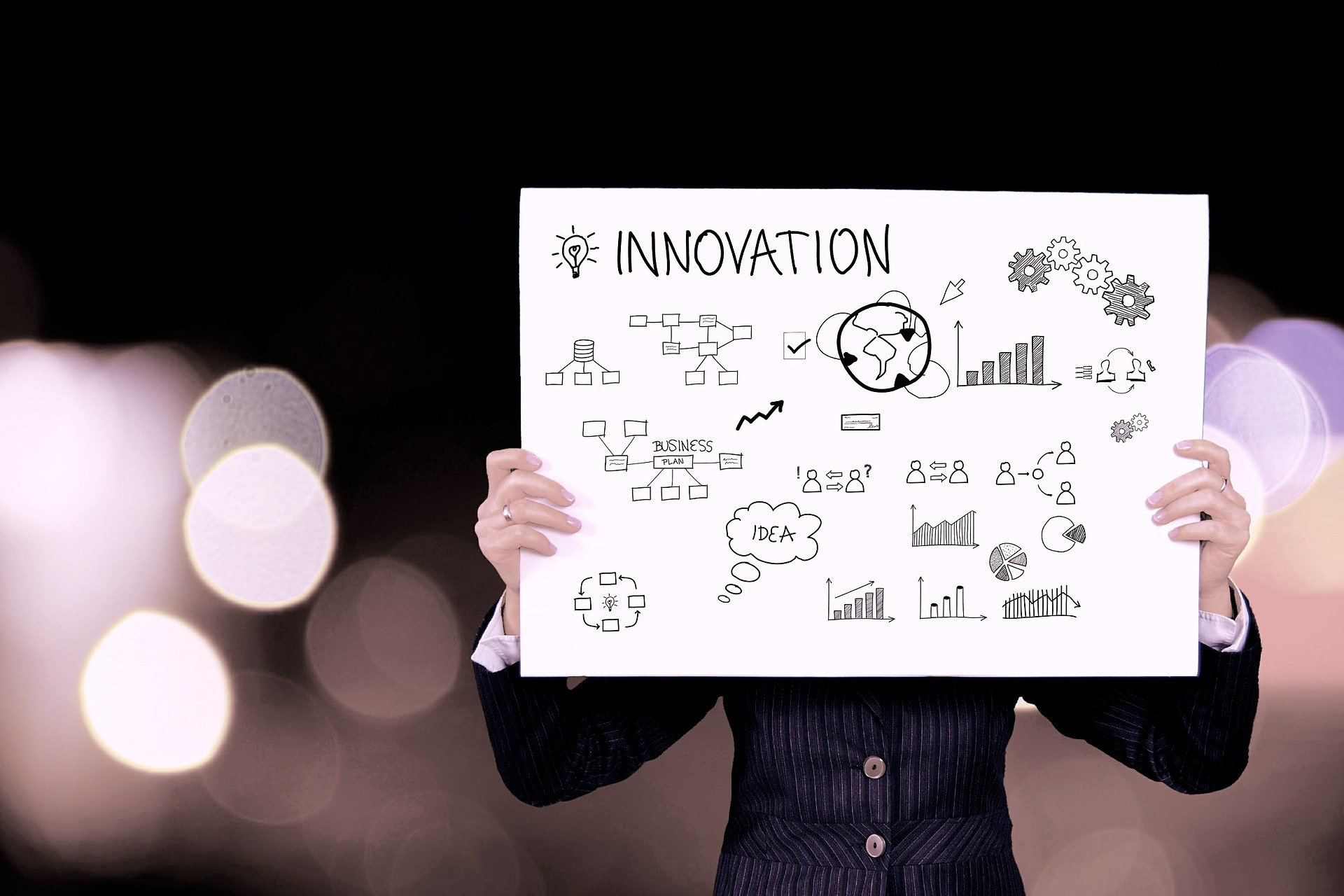 Odiceo specialiste innovation