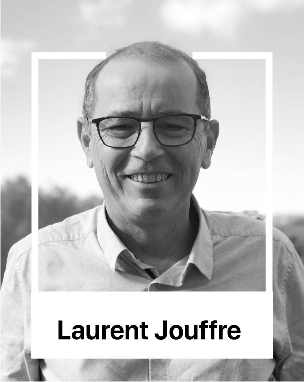 Laurent Jouffre Odicéo